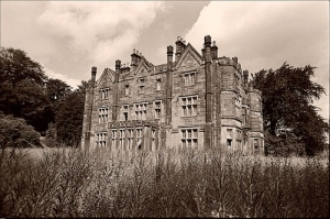 Broomhead Hall