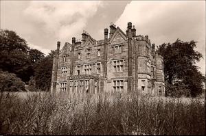 Broomhead Hall