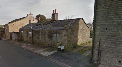 halifax house