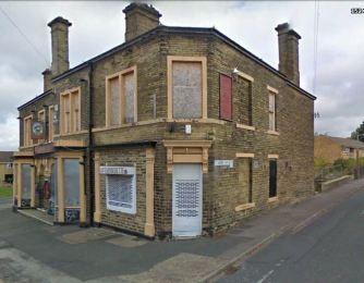 shipley pub