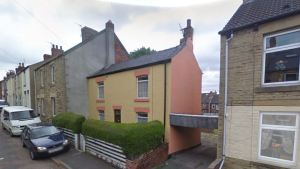 38 Chapel Street Hoyland