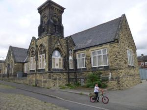 Battye School