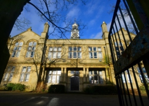 Whitcliffe school