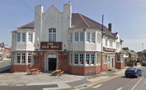 Old Mill Pub