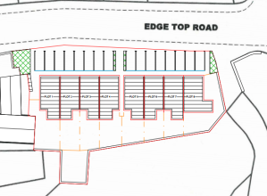 Edge top road plan