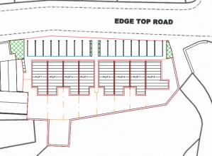 Edge top road plan