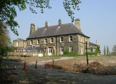 Manour residential home