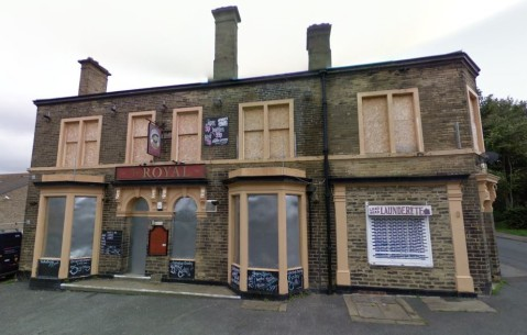 The Royal Pub Shipley.JPG