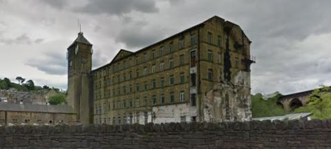 West Vale Mill 2