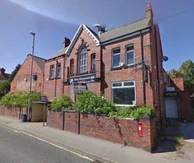DIamond Jubilee club.JPG