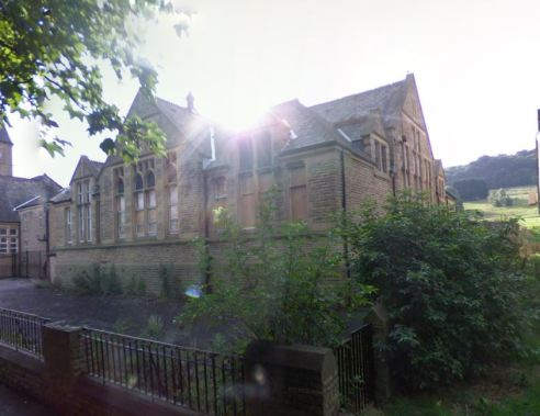 Old school building Shipley.JPG