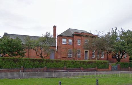 Snapethorpe Primary school.JPG