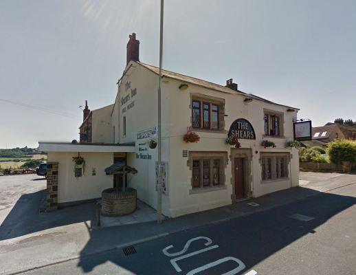 Shears Inn 2