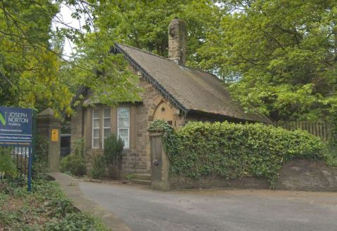 Nortonthorpe Lodge