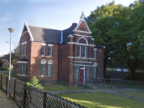 Hull care home