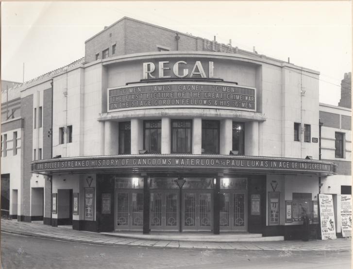 Wakefield Cinema